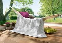 Tipps für das ideale Sommerbett von erwinmueller.de