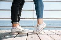 Übergrößen Schuhe finden bei schuhplus