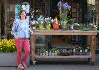 Blumen sind da, wenn wir es nicht sein können: Fleurop liefert Blumen zum Muttertag deutschlandweit kontaktlos