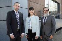 DR-WALTER ernennt weiteren Geschäftsführer und besetzt die Position des kaufmännischen Leiters