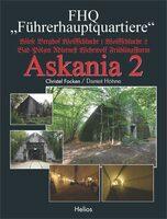 """Neue Doku: FHQ """"Führerhauptquartiere"""" - Askania 2 von C. Focken/D. Höhne"""