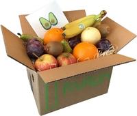 fruiton liefert Obst für das virtuelle Büro