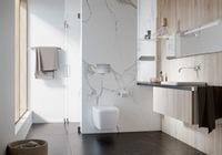 Einfach unkompliziert - auch ohne Duschfunktion