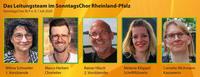 SonntagsChor Rheinland-Pfalz wird selbstständig