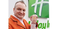Hochkarätige Auszeichnungen für das Holiday Inn Lübeck