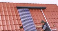 Die günstigste Form Sonnenenergie zu nutzen