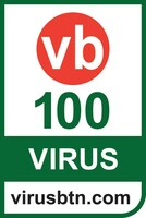 VB100-Zertifizierung für TUX-Endpoint-Protection