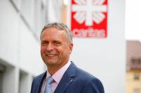 Caritasdirektor Dr. Rainer Brockhoff für weitere fünf Jahre gewählt