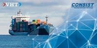 Cybersicherheit für Reederei-Schiffe: Bootcamps von VHT und Consist