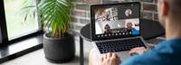 SOS-Workshop von Net at Work unterstützt bei der Einführung von Microsoft Teams im Homeoffice