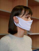 Mund- und Nasenmasken von der Onlinedruckerei