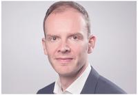 ?Dennis Zentgraf wird neuer Chief Financial Officer (CFO) der Cornelsen Gruppe