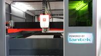 Für die steigende Nachfrage nach Faserlaser-Schneidmaschinen