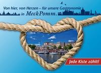 Güstrower Schlossquell unterstützt heimische Gastronomie in Mecklenburg-Vorpommern