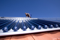 Solarthermie 2020 - so attraktiv wie noch nie