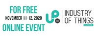 Get a freeticket! The digital get-together for the Industrial Internet of Things scene.