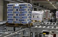 Fit für die Zukunft: Ardex eröffnet neues Logistikzentrum in Witten