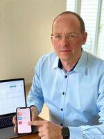 Neue Covid-19-App zur digitalen Kontrolle des Gesundheitsstatus