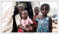 Armut und Hunger gehen nicht in Quarantäne / TV-Wartezimmer® zeigt neue Kampagne der SOS-Kinderdörfer