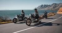 Weiter Vollgas: SYZYGY verteidigt globalen BMW Motorrad Digital-Etat