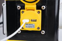 Neue USB Ladesteckdose von Bals: Entwickelt für extreme Anwendungsgebiete