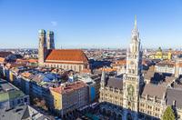 München und das Alpenvorland mit bayerischen Tourguide entdecken