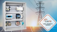 """Reliably connect to the Spanish power system with blue""""Log XC"""