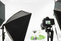 Trotz Covid-19: Produktfotografen bieten volles Leistungsspektrum