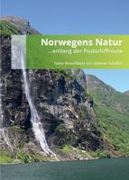 Norwegens Natur entlang der Postschiffroute