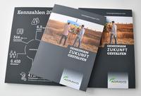 """AGRAVIS: Informatives Duo """"Gemeinsam Zukunft gestalten"""""""