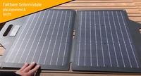 Nach dem Lockdown - mehr Reisefreiheit mit Solartaschen