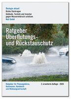 Wirksame Maßnahmen zum Überflutungs- und Rückstauschutz