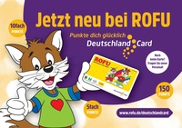 DeutschlandCard und ROFU Kinderland starten Partnerschaft