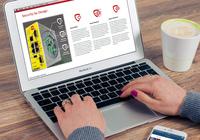 Webinare für Fernwartung, IoT und Industrial Security