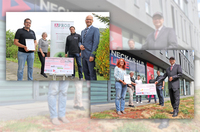 Unternehmer des Jahres in der Region Reutlingen 2020