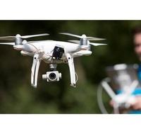 Automatisierte Erfassung von Geodaten zur sicheren Integration von Drohnen in den Luftraum