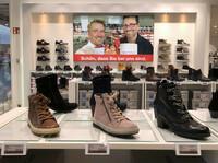 Schuhe XXL für jeden Geschmack bei schuhplus in Schleswig-Holstein