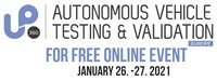 Get a freeticket! The digital summit on Testing, & Validating Highly Autonomous Vehicles & Systems