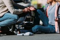 Was tun nach einem Fahrradunfall? - Verbraucherfrage der Woche der ERGO Versicherung