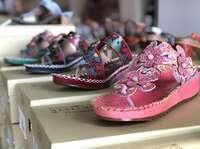 Schuhe von Spring Footwear in Übergröße bei schuhplus: schicke Modelle zum Top-Preis