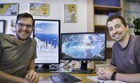 Urlaub beginnt im Kopf – Touristik-Unternehmen ermöglicht virtuelle Reisen