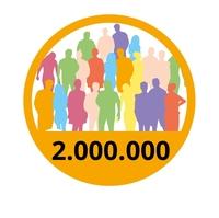clickworker knackt Marke von 2 Millionen Crowdworkern