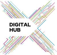 Digital Hub auf der ACHEMA
