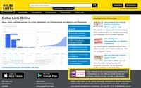 Gelbe Liste Online erhält HON-Prüfsiegel für vertrauenswürdige medizinische Informationen
