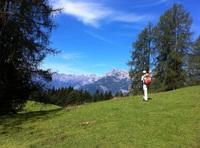Endlich wieder Urlaub machen - Mit wandern.de verantwortungsvoll Freiheit genießen