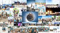 21. USEDOM-BEACHCUP, Karlshagen:  Event der Beacher und der Herzen wird auf 2021 verschoben.