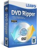 Leawo DVD Ripper ist mit 30% Rabatt erhältlich.
