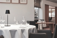 Nach Corona: Das Le Canard nouveau ist wieder geöffnet.
