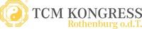 51. TCM Kongress Rothenburg findet in diesem Jahr virtuell statt
