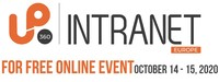 Get your freeticket now! The digital summit on intranet, internal communications and employee experience.